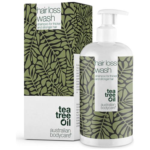 Australian Bodycare Hair Loss Wash-500ml
