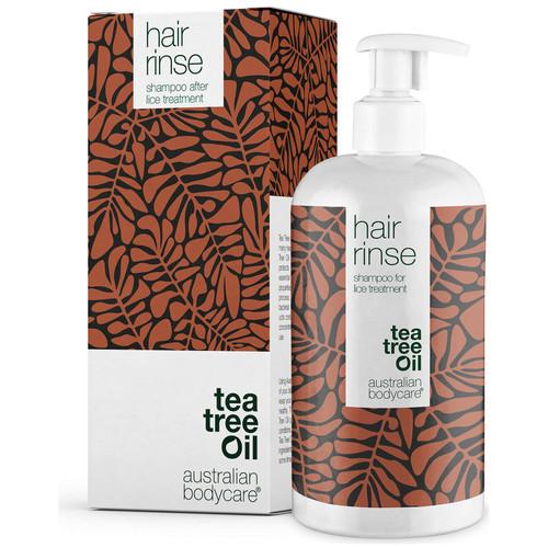 Australian Bodycare Hair Rinse-500ml
