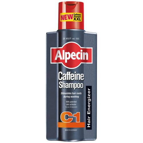 Alpecin Caffeine Shampoo C1-375ml