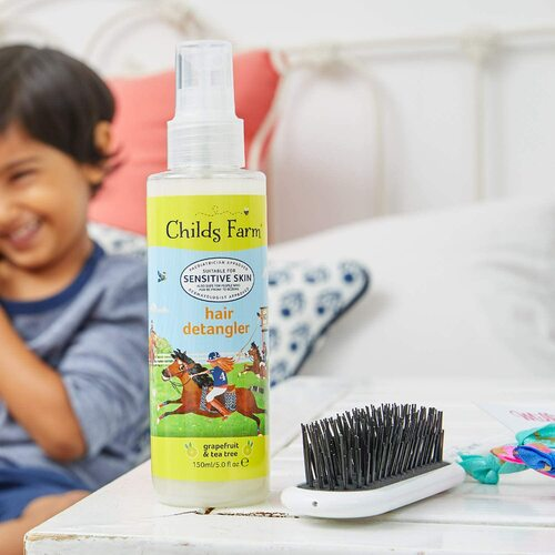 Childs Farm Organic Tea Tree Oil Detangler - 150 ml