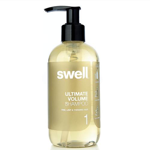 Swell Ultimate Volume Shampoo-250ml