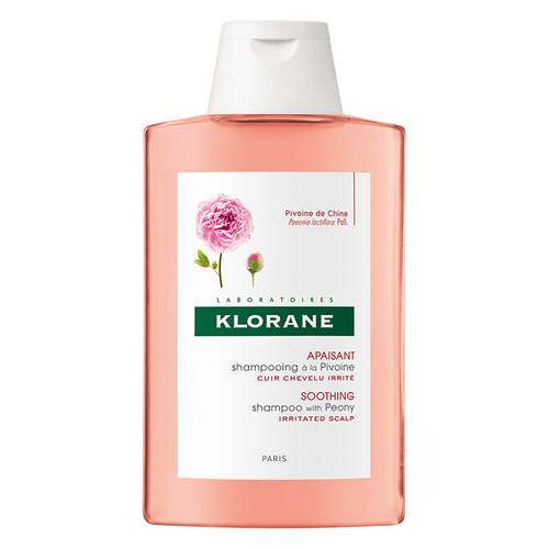 KLORANE Peony Shampoo 6.7oz-200ml