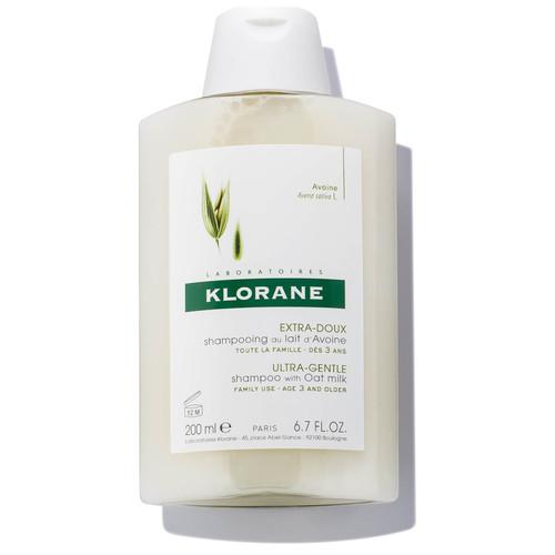 KLORANE Oat Milk Shampoo-200ml