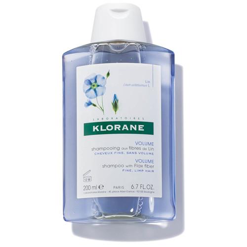 KLORANE Flax Fibres Shampoo-200ml