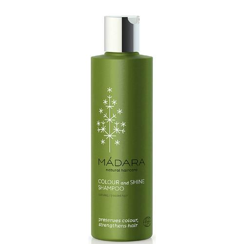 MÁDARA Colour and Shine Shampoo-250ml