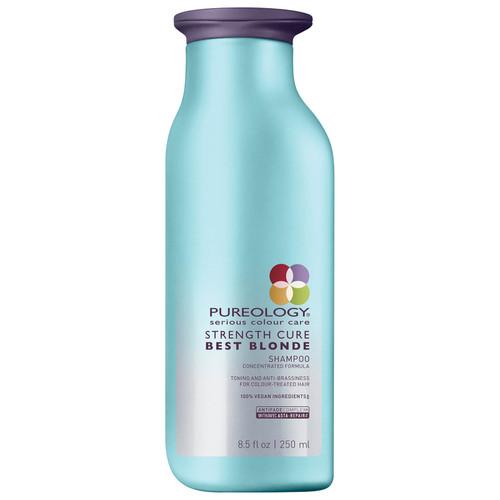 Pureology Strength Cure Best Blonde Shampoo-250ml