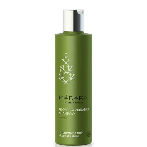 MÁDARA Gloss and Vibrancy Shampoo-250ml