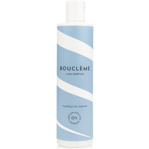 Bouclème Hydrating Hair Cleanser-300ml