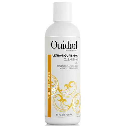 Ouidad Ultra-Nourishing Cleansing Oil-250ml