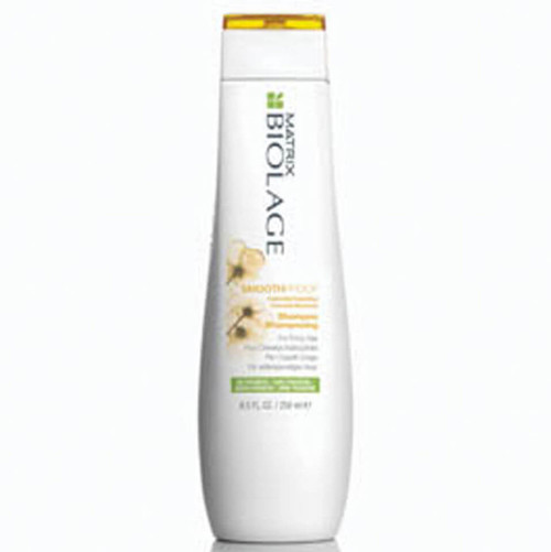 Biolage SmoothProof Shampoo for Frizzy Hair Smoothing Shampoo-250ml