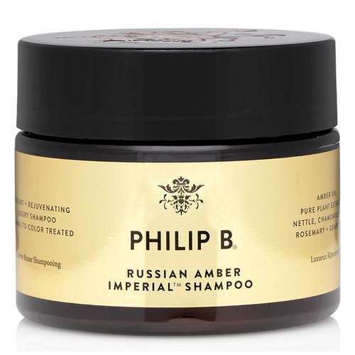 Philip B Russian Amber Imperial Shampoo-355ml