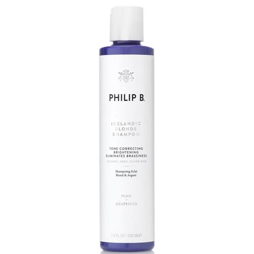 Philip B Icelandic Blonde Shampoo 7.4 fl oz-220ml
