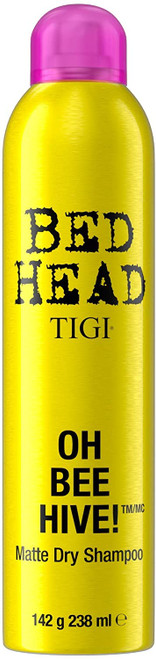 Bed Head Oh Bee Hive Dry Shampoo for Matte Finish - 238 ml
