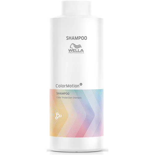 Wella Professionals Care Color Motion Color Protection Shampoo-1000ml