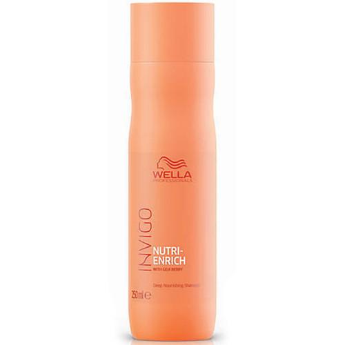 Wella Professionals INVIGO Nutri-Enrich Shampoo-250ml