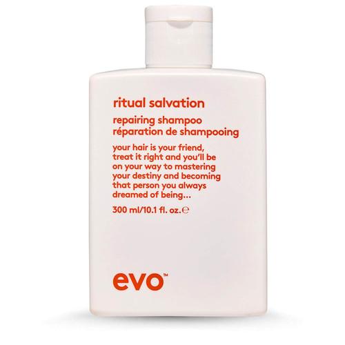 evo Ritual Salvation Repairing Shampoo-300ml