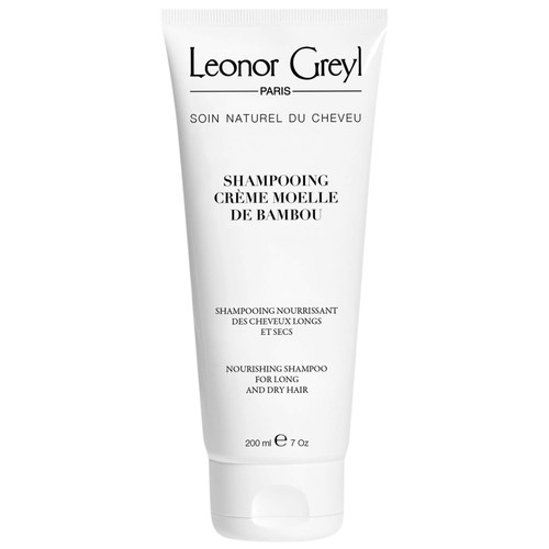 Leonor Greyl for Long Hair, Dry Ends Shampooing Crème Moelle de Bambou Shampoo-200ml