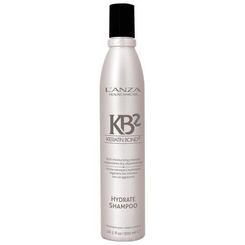 L'Anza KB2 Hydrate Shampoo-300ml