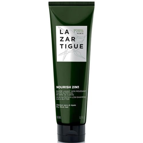 Lazartigue Nourish 2 In 1 High Nutrition Low-Shampoo-250ml