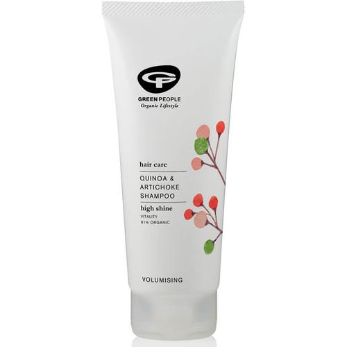 Green People Quinoa & Artichoke Shampoo-200ml