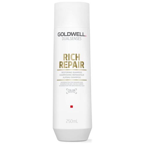 Goldwell Dualsenses Rich Repair Restoring Shampoo-250ml
