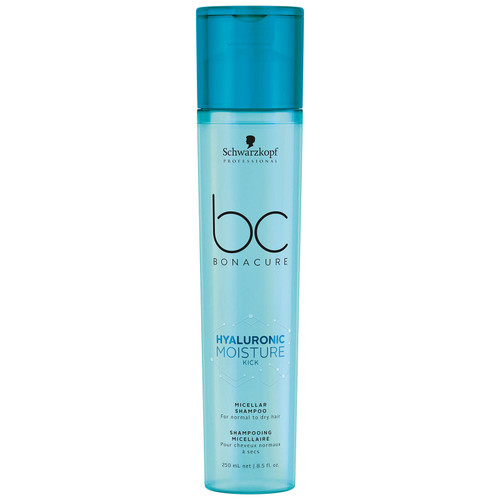 Schwarzkopf Professional BC Hyaluronic Moisture Kick Micellar Shampoo-250ml