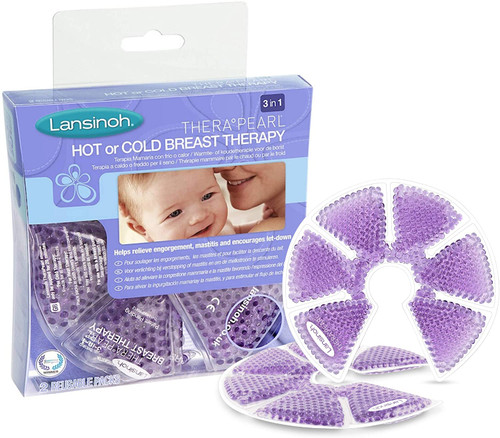 Lansinoh Breast Therapy for Breastfeeding mums