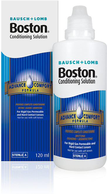 Boston Advance Conditioning Solution - 120ml