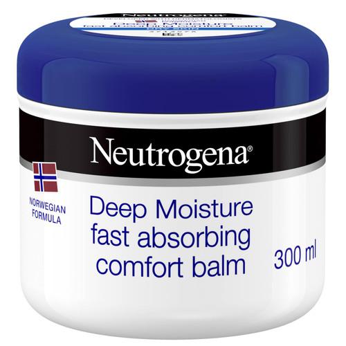 Neutrogena Norwegian Formula Deep Moisture Comfort Balm-300ml
