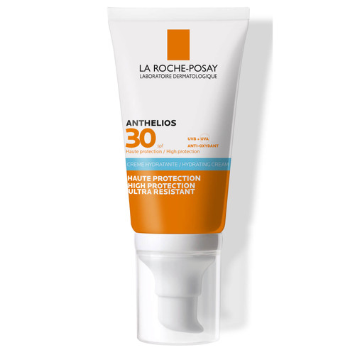 La Roche-Posay Anthelios Hydrating Facial Sun Cream-50ml