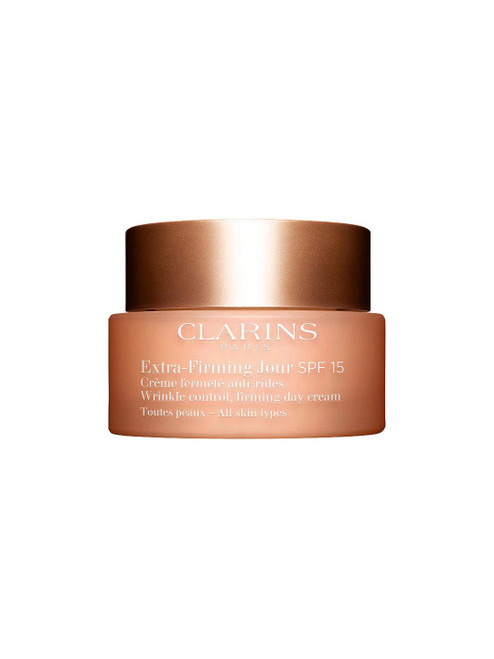 Clarins Extra-Firming SPF15 Day Cream-50ml