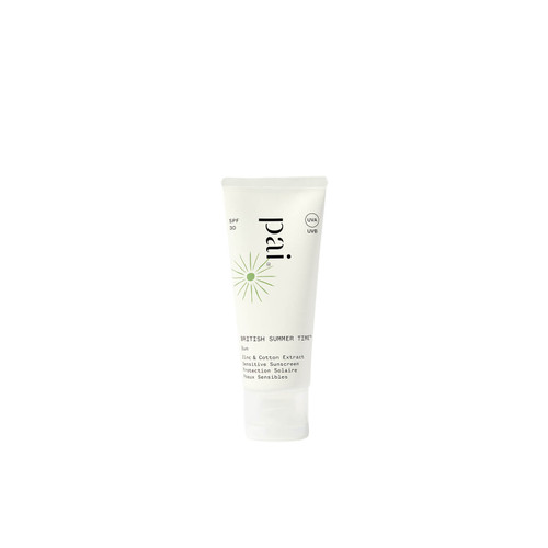 Pai Skincare British Summer Time Sensitive Sunscreen-40ml