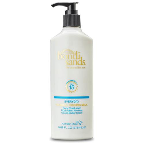 Bondi Sands SPF 15 Everyday Gradual Tanning Milk-275ml