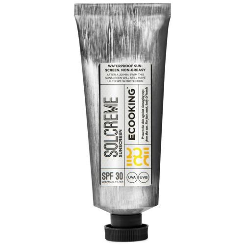 Ecooking Sunscreen SPF 30-50ml