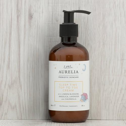 Little Aurelia from Aurelia Probiotic Skincare Sleep Time Cream-240ml