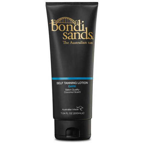 Bondi Sands Dark Self Tanning Lotion-200ml