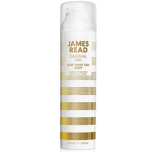 James Read Sleep Mask Tan Body-200ml