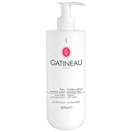 Gatineau Golden Glow Gradual Tan Cream-400ml