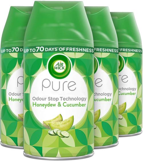 AirWick Air Freshener Freshmatic Autospray Refill
