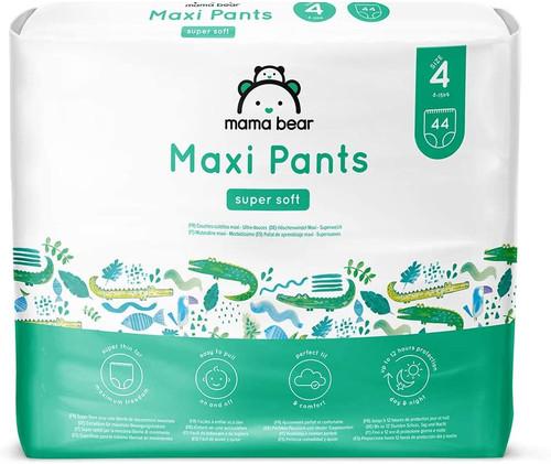 Mama Bear Maxi Pants
