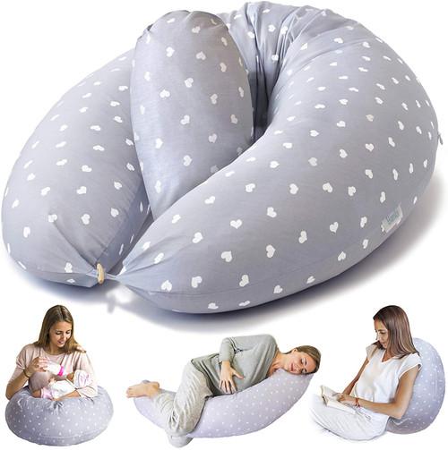 Bamibi Multifunctional Pregnancy and Nursing Pillow