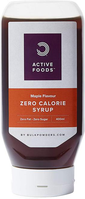Bulk Sugar Free Zero Calorie Syrup