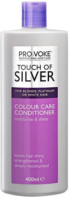 PRO VOKE Silver Colour Hair Care Conditioner