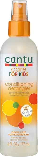 Cantu Hair Detangler for Kids - 177 ml