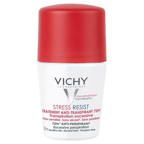 VICHY 72-Hour Stress Resist Anti-Perspirant Deodorant-50ml