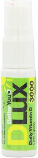 BetterYou Vitamin D Oral Spray