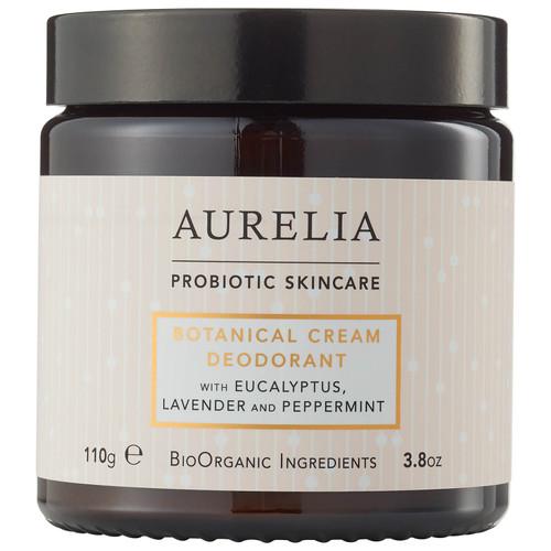 Aurelia Probiotic Skincare Botanical Cream Deodorant-110g
