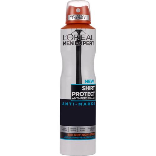 L'Oréal Paris Men Expert Shirt Protect Fragrance Deodorant-250ml