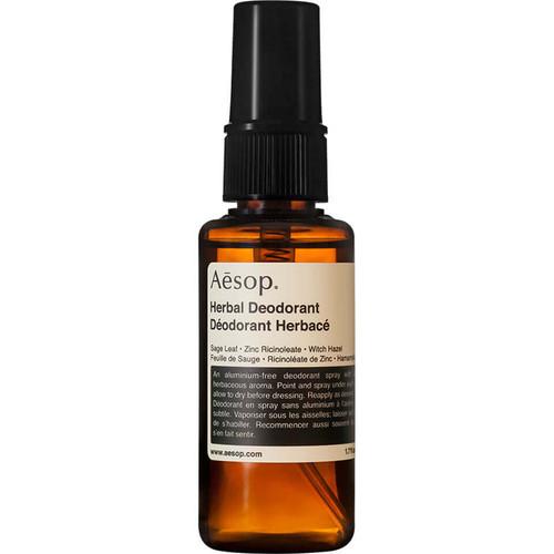 Aesop Herbal Deodorant-50ml