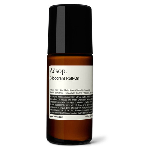 Aesop Deodorant Roll-On-50ml